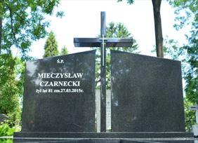 pomnik z granitu, Scal Pro, Biała Podlaska