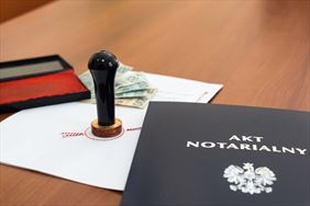 akt notarialny, Kancelaria Notarialna Dorota Szuman-Krzych, Szczecin