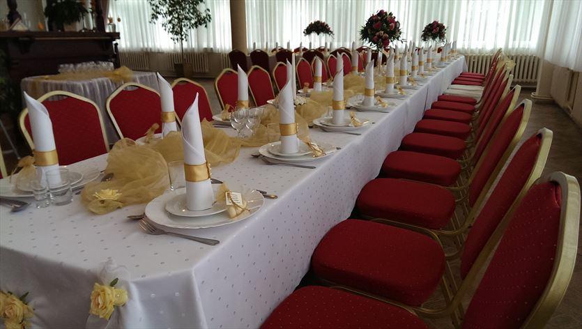 Organizacja imprez okolicznościowych, Jedyna Restauracja, Gdynia