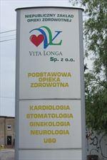 centrum medyczne, Vita Longa Sp. z o.o., Katowice