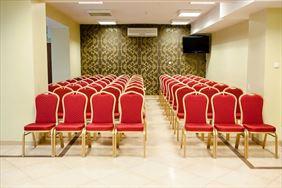 sala konferencyjna, Hotel Logos, Gdańsk