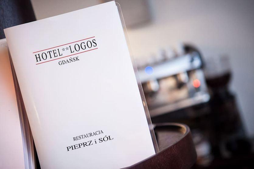 Hotel i restauracja na konferencje i wesela , Hotel Logos, Gdańsk
