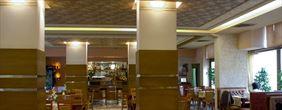 restauracja, Restauracja i Centrum Konferencyjne Fiesta, Lublin