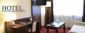hotel, Restauracja i Centrum Konferencyjne Fiesta, Lublin
