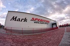 Mark Spedition, Mark Spedition sp. z o.o., Dołuje