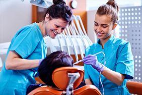 usługi stomatologiczne, Dental s.c., Lublin