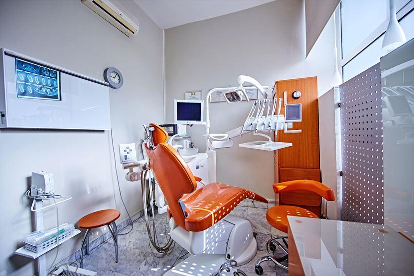Profilaktyka stomatologiczna i leczenie chorób zębów , Dental s.c., Lublin