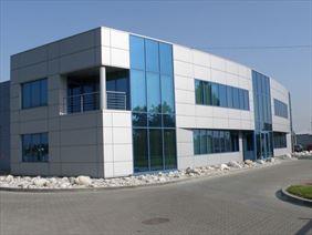 budowa obiektów biurowych, CB Panel System Sp. z o.o., Kraków