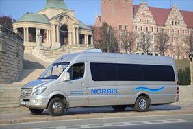 busy, Norbis Przewozy turystyczne, Szczecin