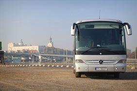 wynajem autobusów, Norbis Przewozy turystyczne, Szczecin
