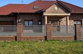 nowoczesne ogrodzenie, Stalex, Piekary