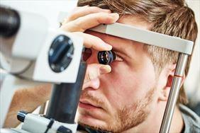badanie wzroku, Gabinet lekarski Elżbieta Witczak-Kaszuba, Zielona Góra