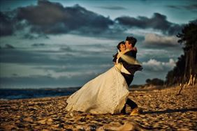 sesje ślubne dla nowożeńców, Foto-Drom Usługi fotograficzneTomasz Grundkowski, Koszalin