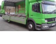 Transport międzynarodowy Henryk Szram