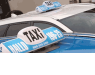 HalloTaxi Stowarzyszenie taksówkarzy zielonogórskich