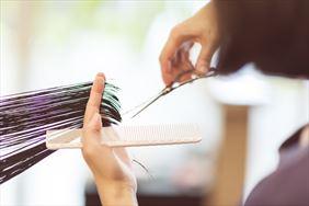 strzyżenie włosów, Agata Trepczyńska Hair Beauty Studio, Police
