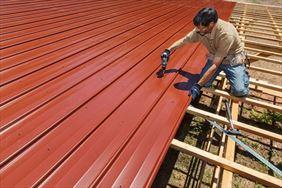 montaż pokrycia dachowego, Chornet Dachy Fasady, Zielona Góra