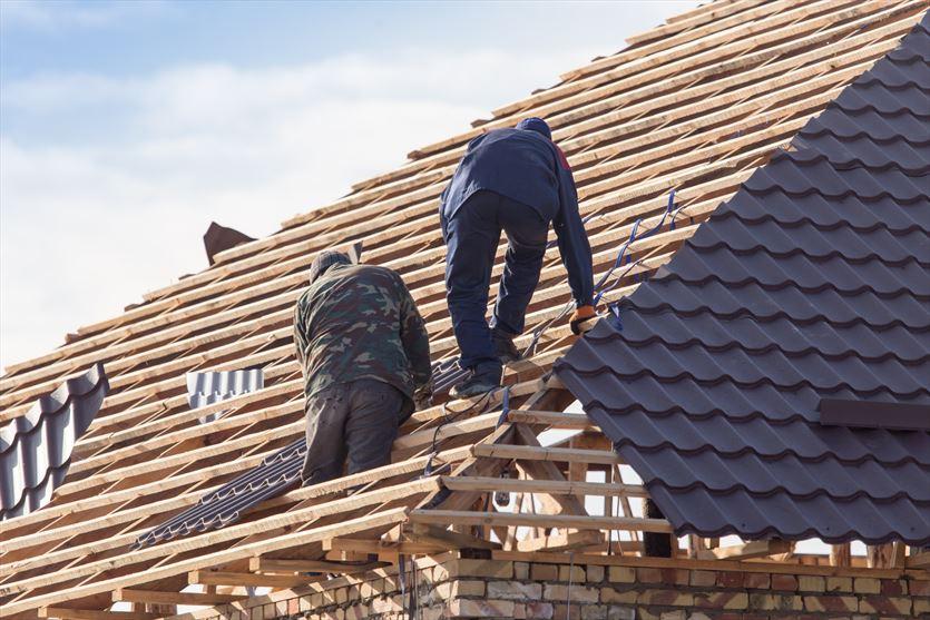 Zajmujemy się budową dachów płaskich, Chornet Dachy Fasady, Zielona Góra