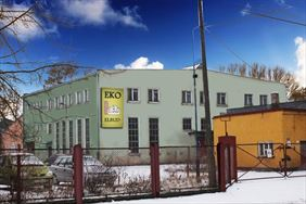 siedziba firmy Eko-Elbud, Eko-Elbud Łobasz sp. z o.o., Gorzów Wielkopolski