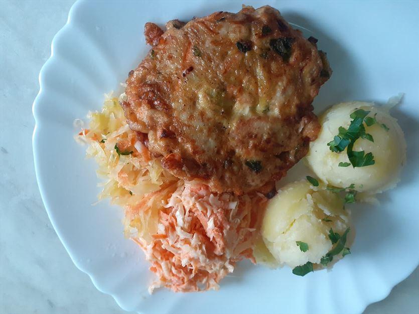 Pyszne domowe jedzenie, Mini Bar Kisz Agnieszka, Szczecin