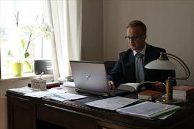 Adwokat, Dominik Baranowski Kancelaria adwokacka, Zielona Góra