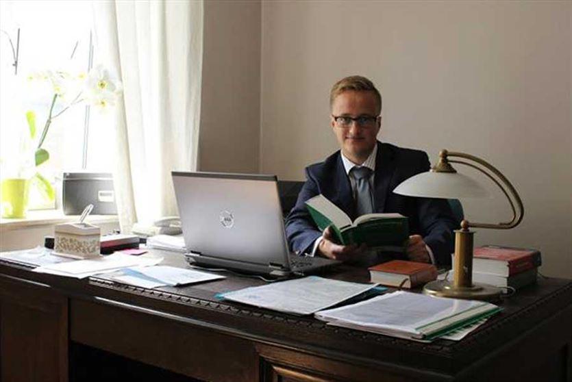 Zajmujemy się sprawami z zakresu prawa karnego i cywilnego, Dominik Baranowski Kancelaria adwokacka, Zielona Góra
