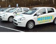 Ośrodek szkolenia kierowców Motorex
