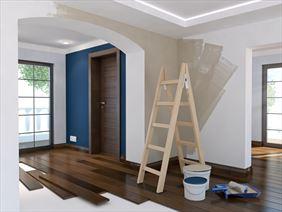 remont mieszkania, Firma Ogólnobudowlana Radosław Krysiak, Szczecinek