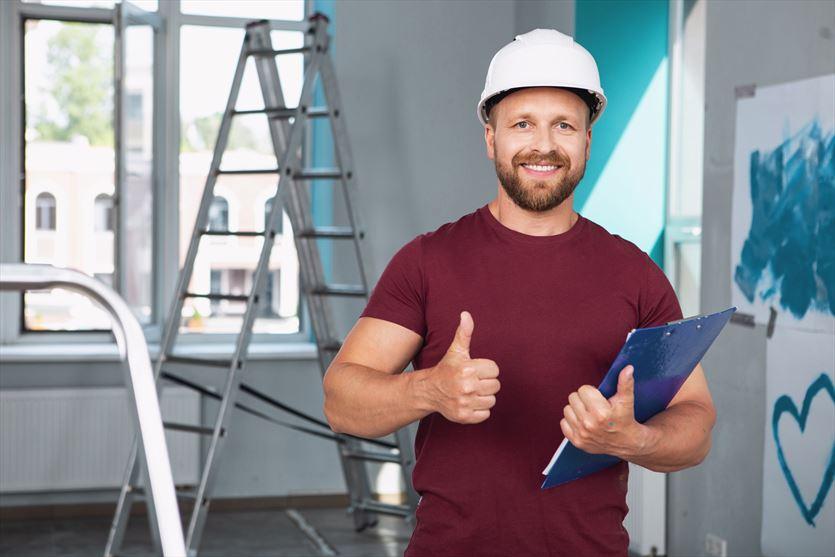 Kompleksowy remont Twojego mieszkania!, Firma Ogólnobudowlana Radosław Krysiak, Szczecinek