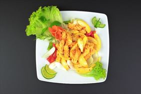 kuchnia azjatycka, An-Son Kuchnia Wietnamska, Sale Konferencyjne., Zielona Góra