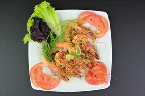 kuchnia wietnamska, An-Son Kuchnia Wietnamska, Sale Konferencyjne., Zielona Góra