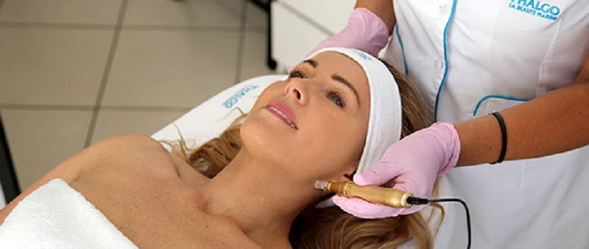 Zabiegi na twarz i ciało , Centrum Medyczno-Podologiczno-Kosmetologiczne Alicja Zachoszcz, Połczyn-Zdrój