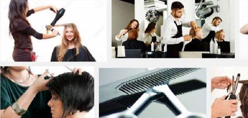 Usługi fryzjerskie na najwyższym poziomie, Kamila Michta, Świnoujście