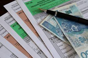 podatki, Bilans-Plus Kancelaria doradztwa podatkowego Jolanta Partyka, Szczecin
