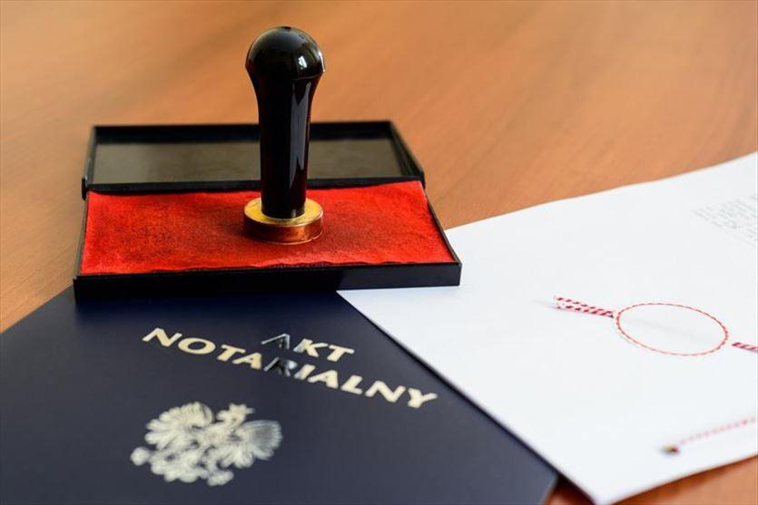 Wykonujemy projekty aktów, oświadczeń oraz innych dokumentów, Agnieszka Jankowska Kancelaria notarialna, Stargard