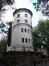adaptacja wieży ciśnień, Szponar Kompleksowe usługi budowlane, Szczecin
