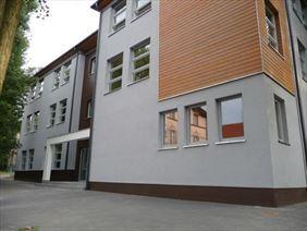 budowa Szkoła TAK, Szponar Kompleksowe usługi budowlane, Szczecin