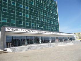 rozbudowa WZiEU, Szponar Kompleksowe usługi budowlane, Szczecin