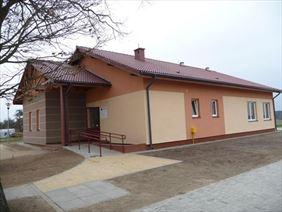 świetlica Węgorza, Szponar Kompleksowe usługi budowlane, Szczecin