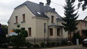docieplenie z wykonaniem elementów architektury budynku, Szponar Kompleksowe usługi budowlane, Szczecin