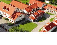 Polonia Kompleks Wypoczynkowy w Rewalu