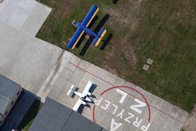 lotnictwo, Aeroklub Ziemi Lubuskiej, Zielona Góra