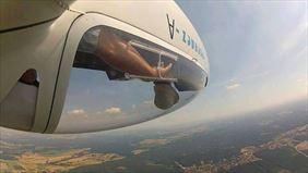 akrobacja, Aeroklub Ziemi Lubuskiej, Zielona Góra