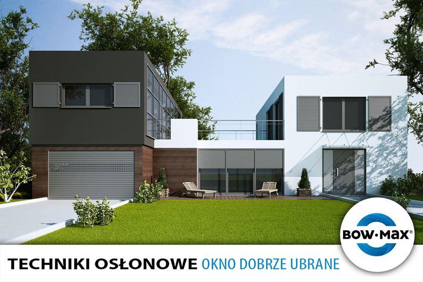 Producent wysokiej klasy osłon okiennych, Bow Max sp. z o.o., Zielona Góra