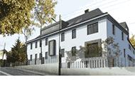 Izomorfis Pracownia architektoniczna Projekty budowlane wykonawcze Fiuk Piotr