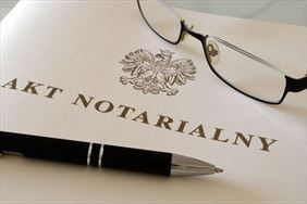 akt notarialny, Kamil Wilgocki Kancelaria notarialna, Szczecin