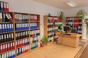 biuro księgowe, Idea Sp. z o.o., Szczecin