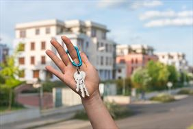 klucze do nieruchomości, Dom-Styl Biuro Nieruchomości, Drawsko Pomorskie