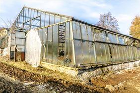 rozbiórki szklarni, Clean-Stal-Eco Arkadiusz Mysona, Szczecin