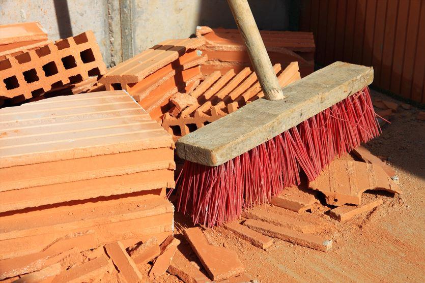 Sprzątanie po pracach remontowych i budowlanych , Clean-Stal-Eco Arkadiusz Mysona, Szczecin